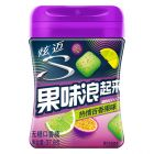 炫迈果味口香糖热情百香果37.8g