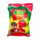 果凝多果凝果卷(草莓味)15g
