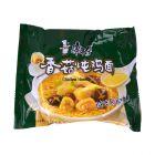 *康师傅香菇炖鸡包装97g