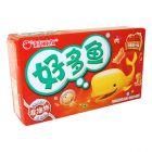 *好丽友好多鱼(浓香茄汁味)33g