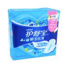 *护舒宝瞬洁丝薄日用卫生巾5+1片