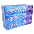 *佳洁士酷白体验(晨露荷香口感)牙膏120g