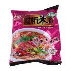*陈村米线包装(酸辣牛肉)100g
