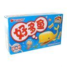 *好丽友好多鱼(脆香烧烤味)33g