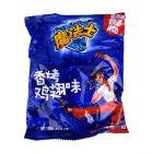 *华丰1元魔法师46g香烤鸡翅袋装