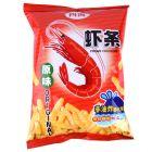 *四洲卡乐B虾条原味80g